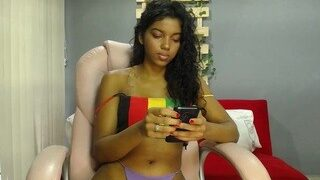 ariana-lewis nude on webcam in her Live Sex Chat Room