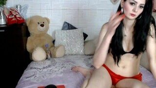 wildkriss nude on webcam in her Live Sex Chat Room